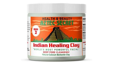 Aztec Secret Indian Healing Clay Face and Body Mask