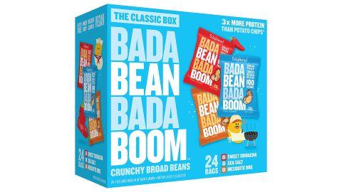 Enlightened Bada Bean Bada Boom, 24-Pack