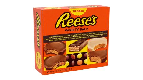 Reese's 30-Piece Variety Pack