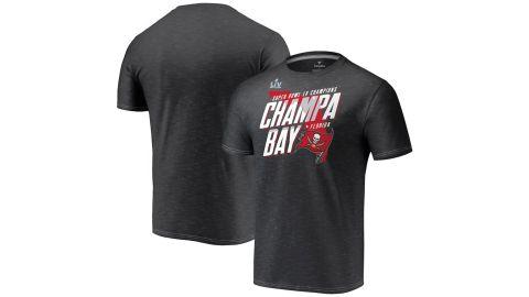 Tampa Bay Buccaneers Fanatics Champa Bay T-Shirt