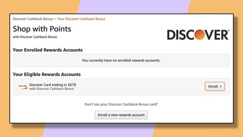 Save up to 8% at Amazon with Discover credit cards CNN Underscored