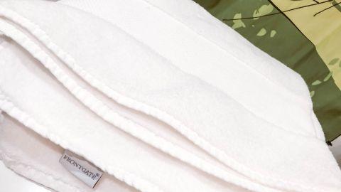 Frontgate Resort Cotton Bath Towel