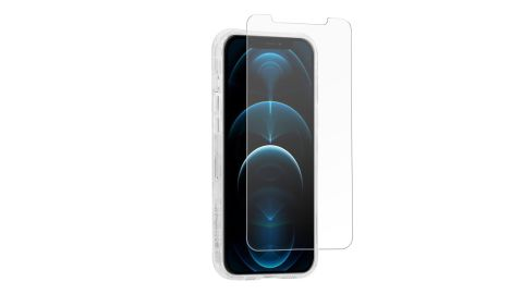 CleanScreenz Antimicrobial Ultra Glass Screen Protector