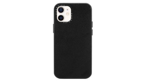 Leather Custom iPhone Case