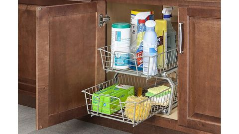 ClosetMaid 2 Tier Pullout Drawer