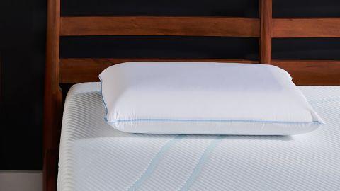 Tempur-Pedic Tempur-Cloud Breeze Memory Foam Medium Support Pillow