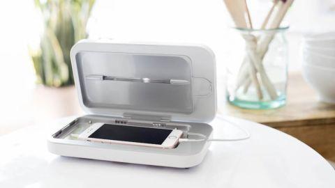 PhoneSoap UV Sanitizers