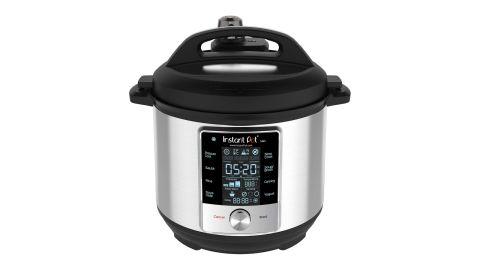 Instant Pot Max Pressure Cooker