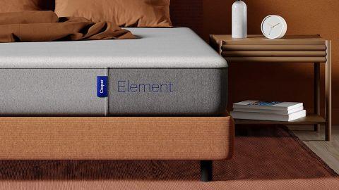 Casper Sleep Element Mattress, Queen