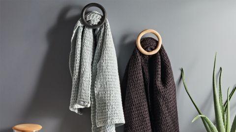 Sin Handmade Uni Wall Hook
