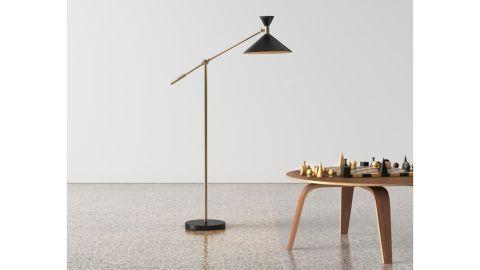 Samira Task Floor Lamp