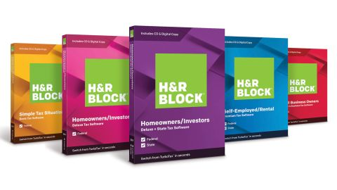 If your taxes are simple, use H&R Block's free version.