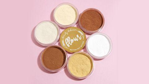 Beauty Bakerie Face Flour Baking Powder