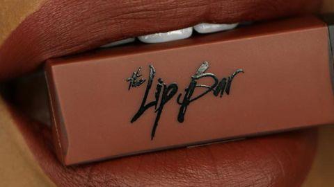 The Lip Bar Vegan Matte Liquid Lipstick