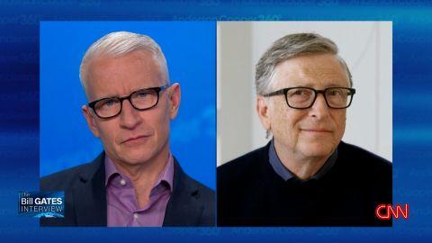02 Bill Gates AC intv 02202021