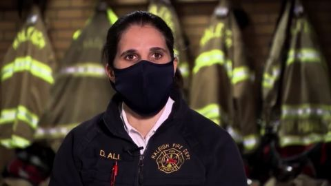 screengrab NC firefighter