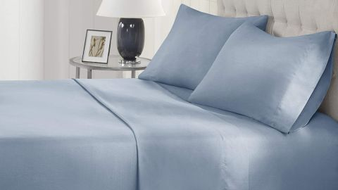 Comfort Spaces Coolmax Cooling Sheets