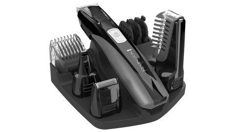 Remington Head-to-Toe Lithium Powered Body Groomer Kit
