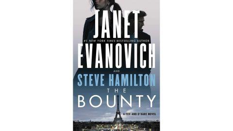 'The Bounty' by Janet Evanovich