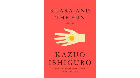 'Klara and the Sun' by Kazuo Ishiguro