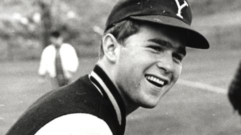 Bush went on to attend Yale University like his father, graduating with a degree in history in 1968. He later attended Harvard Business School and got a master's in business administration.