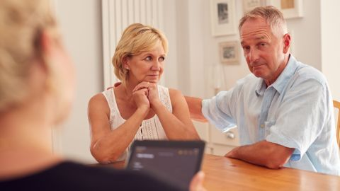 Senior citizens may find that guaranteed acceptance life insurance is a good choice for them.
