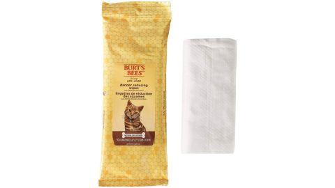 Burt's Bees Dander-Reducing Wipes