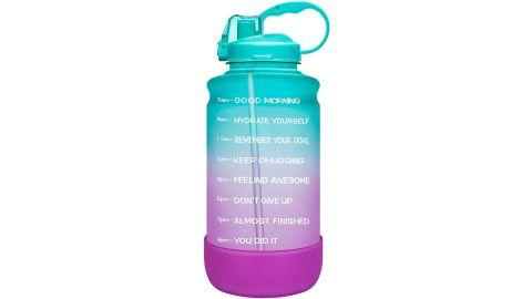 Elvira Half-Gallon Water Bottle