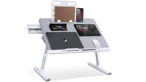 Saiji Laptop Bed Tray Desk