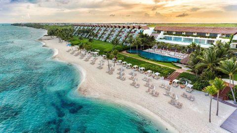 Grand Villas Riviera Maya in Mexico's Playa del Carmen