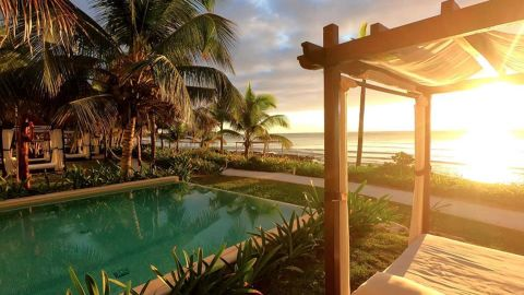 Akumal Bay Beach and Akumal Mexico Wellness Resort