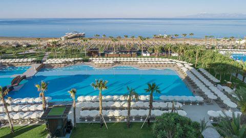 Belek, Voyage Belek Golf & Spa in Turkey