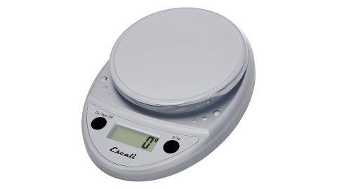 Escali Primo P115C Precision Kitchen Food Scale