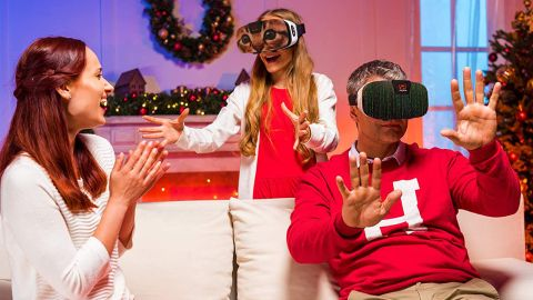 VR Wear 3D VR Glasses