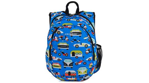 Obersee Kids Preschool All-in-One Backpack