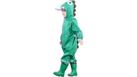Toddler Rain Suit
