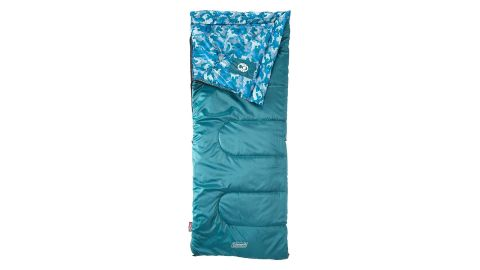 Coleman 45 Degree Youth Sleeping Bag