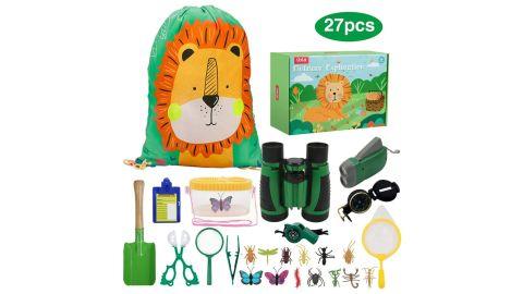 LBLA Outdoor Explorer Kit