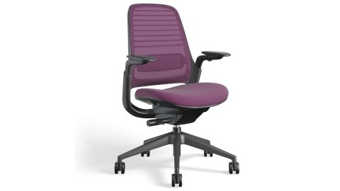 Steelcase 435A00 Series 1 Work Chair Office