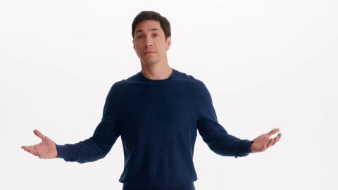 """Justin Long appeared in Intel's new PC vs Mac commercial as the """"PC Guy"""" (Source: Intel)"""