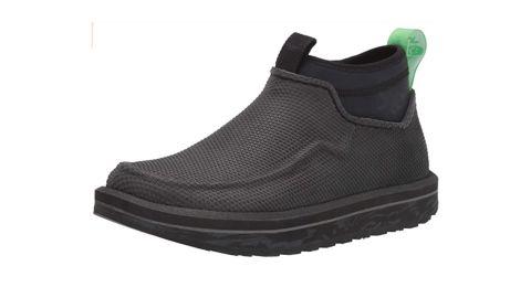 Sanuk Men's Chiba Journey Lx Sneaker