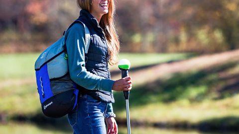 SylvanSport Hacky Pack Daypack Lightweight Hiking Backpack