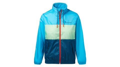 Cotopaxi Teca Vista Full-Zip Jacket