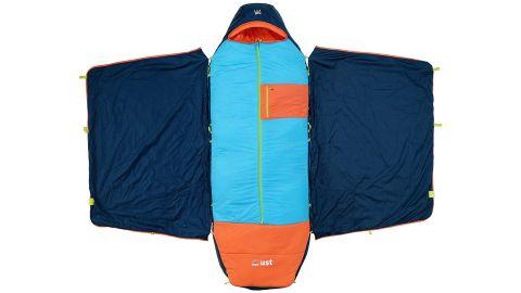 Ust Monarch Sleeping Bag