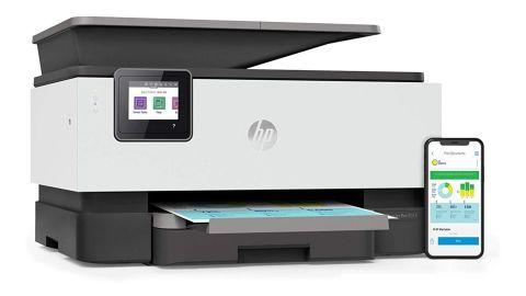 HP OfficeJet Pro 9015e