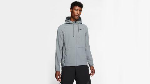 Nike Flex Full-Zip Training Jacket