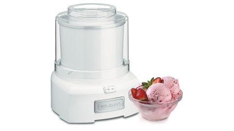 Cuisinart Frozen Yogurt Ice Cream & Sorbet Maker