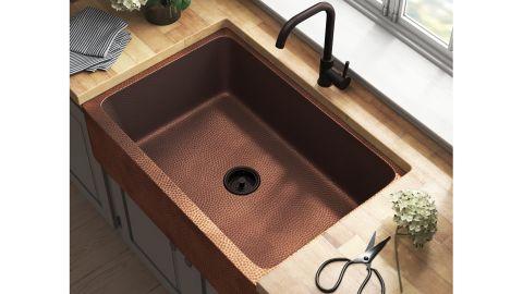 Birch Lane Miron Undermount Kitchen Sink