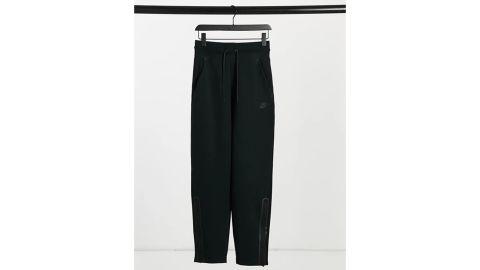 Nike Tech Fleece Oversized High-Waisted Sweatpants