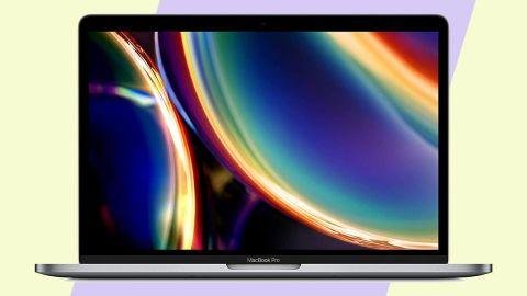 Refurbished Apple Macbook Pro, 512GB